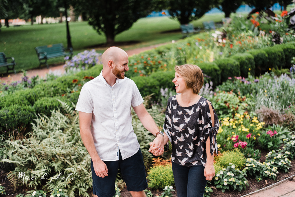 taylor and jame's summer engagement session in german village the loft bookstore and schiller park in columbus ohio photographed by youngstown wedding photographer mae b photo-35.jpg