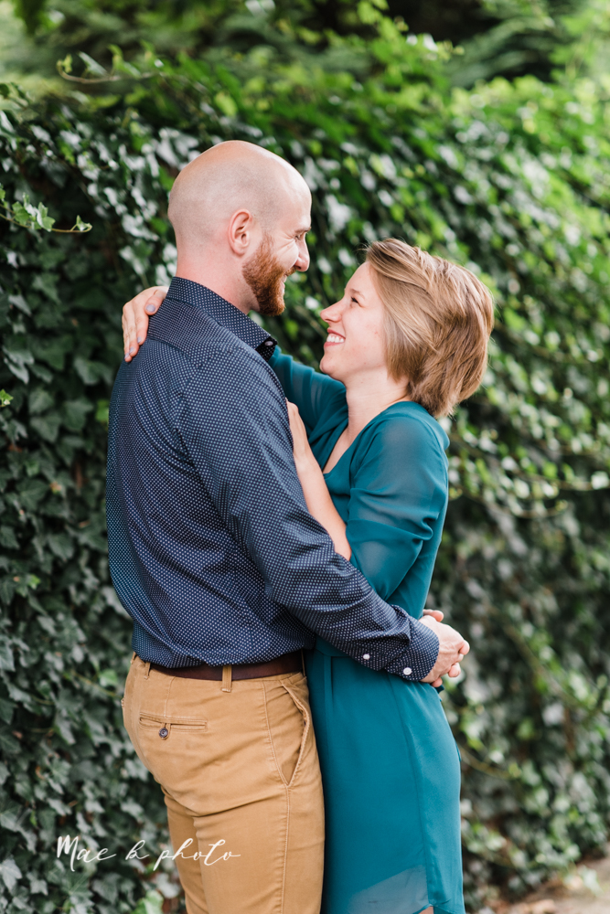 taylor and jame's summer engagement session in german village the loft bookstore and schiller park in columbus ohio photographed by youngstown wedding photographer mae b photo-7.jpg
