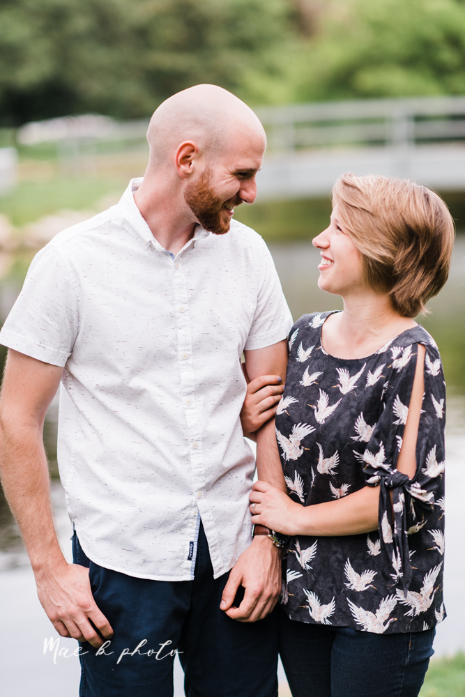 taylor and jame's summer engagement session in german village the loft bookstore and schiller park in columbus ohio photographed by youngstown wedding photographer mae b photo-42.jpg