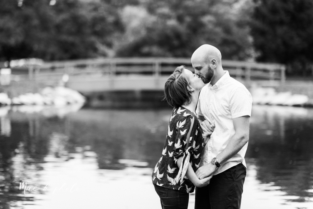 taylor and jame's summer engagement session in german village the loft bookstore and schiller park in columbus ohio photographed by youngstown wedding photographer mae b photo-40.jpg