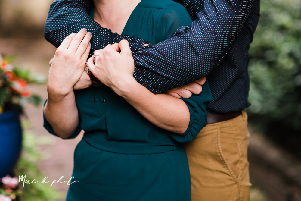 taylor and jame's summer engagement session in german village the loft bookstore and schiller park in columbus ohio photographed by youngstown wedding photographer mae b photo-11.jpg