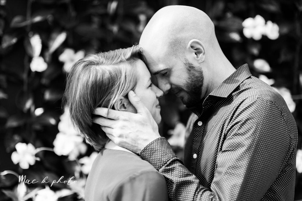 taylor and jame's summer engagement session in german village the loft bookstore and schiller park in columbus ohio photographed by youngstown wedding photographer mae b photo-19.jpg