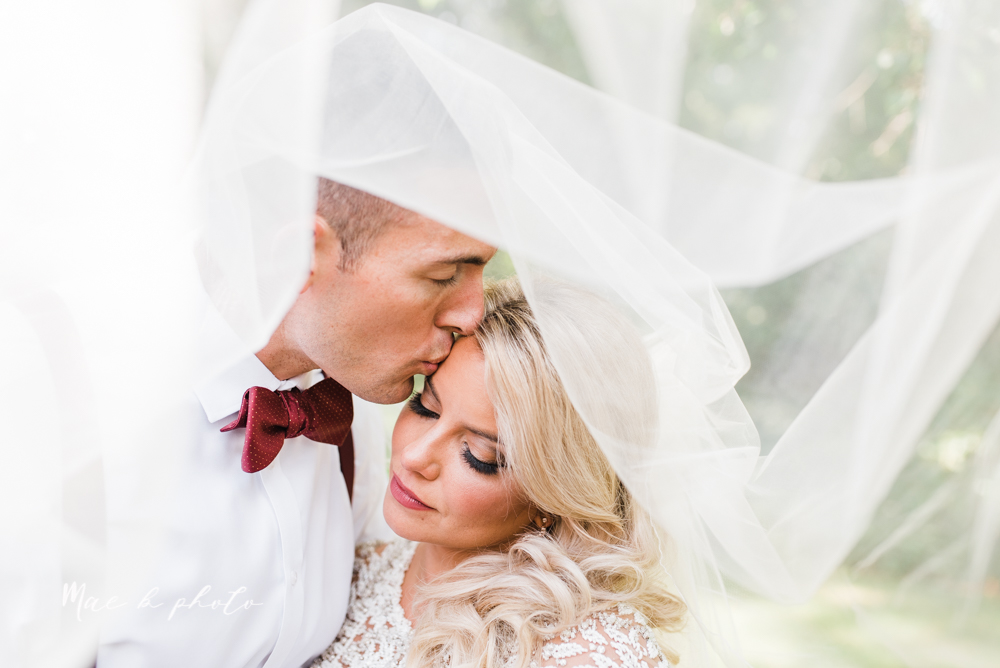 paige and cale's 1920s gatsby glam summer wedding at poland presbyterian church in poland ohio and mr anthony's banquet center in boardman ohio photographed by youngstown wedding photographer mae b photo-87.jpg