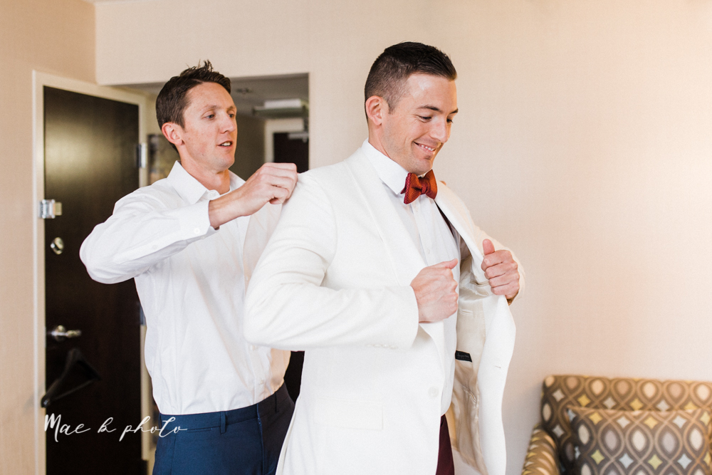 paige and cale's 1920s gatsby glam summer wedding at poland presbyterian church in poland ohio and mr anthony's banquet center in boardman ohio photographed by youngstown wedding photographer mae b photo-150.jpg