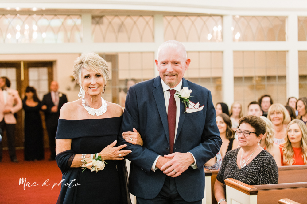 paige and cale's 1920s gatsby glam summer wedding at poland presbyterian church in poland ohio and mr anthony's banquet center in boardman ohio photographed by youngstown wedding photographer mae b photo-32.jpg