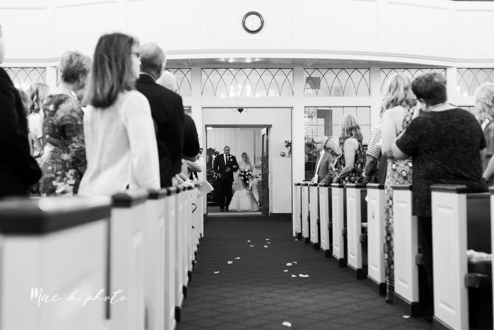 paige and cale's 1920s gatsby glam summer wedding at poland presbyterian church in poland ohio and mr anthony's banquet center in boardman ohio photographed by youngstown wedding photographer mae b photo-38.jpg