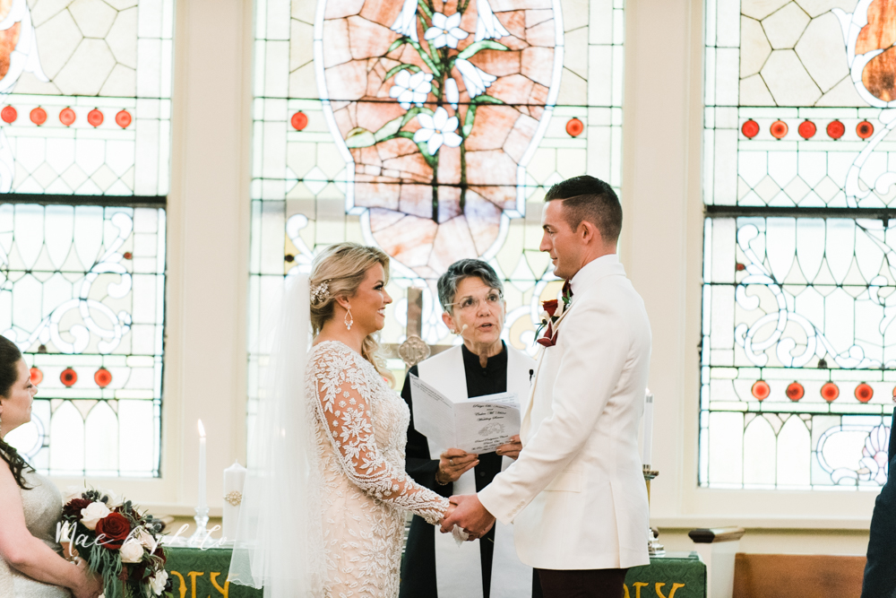 paige and cale's 1920s gatsby glam summer wedding at poland presbyterian church in poland ohio and mr anthony's banquet center in boardman ohio photographed by youngstown wedding photographer mae b photo-42.jpg
