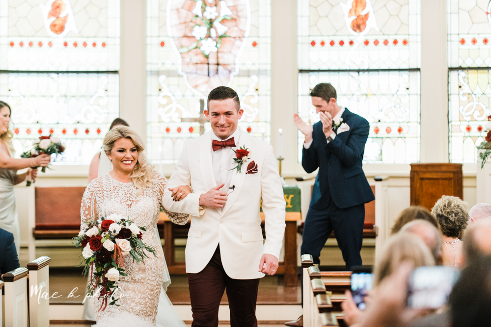 paige and cale's 1920s gatsby glam summer wedding at poland presbyterian church in poland ohio and mr anthony's banquet center in boardman ohio photographed by youngstown wedding photographer mae b photo-46.jpg
