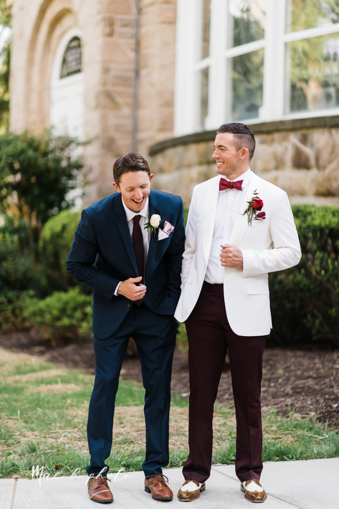 paige and cale's 1920s gatsby glam summer wedding at poland presbyterian church in poland ohio and mr anthony's banquet center in boardman ohio photographed by youngstown wedding photographer mae b photo-78.jpg