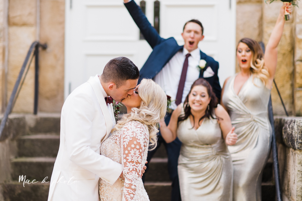 paige and cale's 1920s gatsby glam summer wedding at poland presbyterian church in poland ohio and mr anthony's banquet center in boardman ohio photographed by youngstown wedding photographer mae b photo-64.jpg