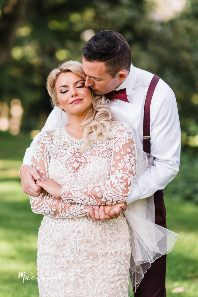 paige and cale's 1920s gatsby glam summer wedding at poland presbyterian church in poland ohio and mr anthony's banquet center in boardman ohio photographed by youngstown wedding photographer mae b photo-98.jpg