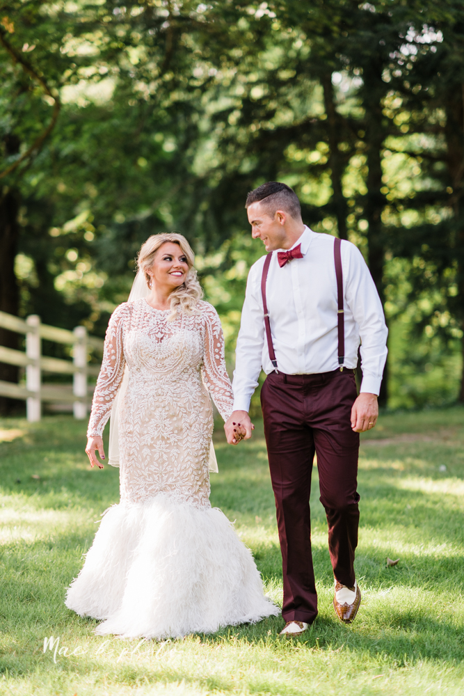 paige and cale's 1920s gatsby glam summer wedding at poland presbyterian church in poland ohio and mr anthony's banquet center in boardman ohio photographed by youngstown wedding photographer mae b photo-103.jpg