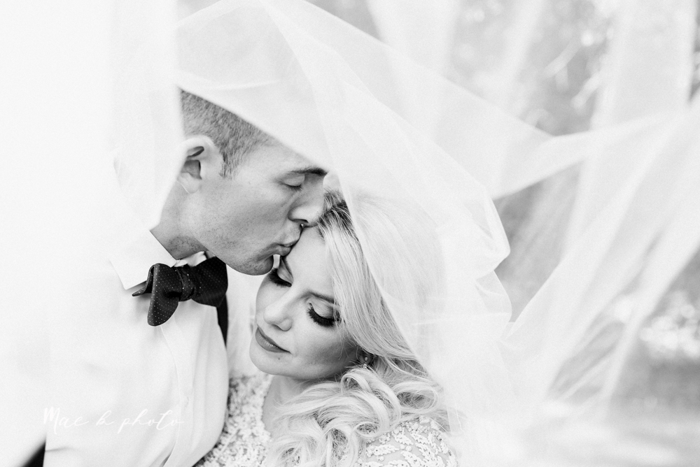 paige and cale's 1920s gatsby glam summer wedding at poland presbyterian church in poland ohio and mr anthony's banquet center in boardman ohio photographed by youngstown wedding photographer mae b photo-88.jpg