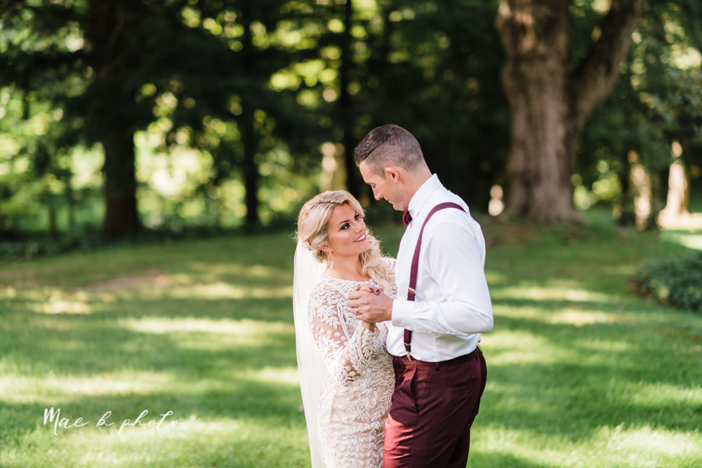 paige and cale's 1920s gatsby glam summer wedding at poland presbyterian church in poland ohio and mr anthony's banquet center in boardman ohio photographed by youngstown wedding photographer mae b photo-93.jpg