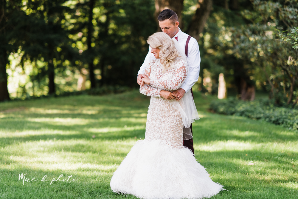 paige and cale's 1920s gatsby glam summer wedding at poland presbyterian church in poland ohio and mr anthony's banquet center in boardman ohio photographed by youngstown wedding photographer mae b photo-96.jpg
