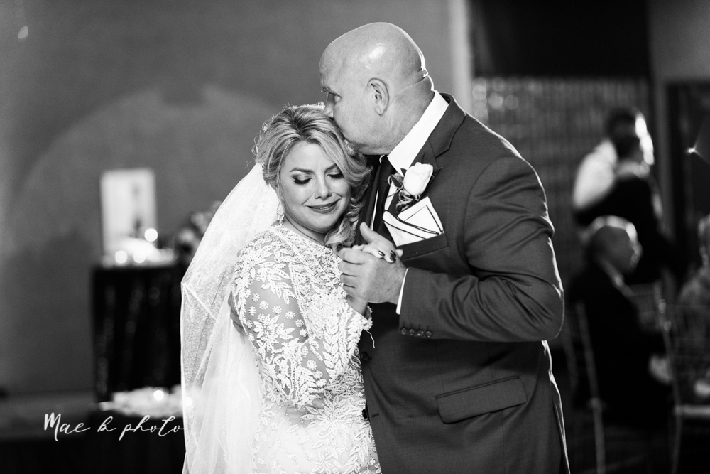 paige and cale's 1920s gatsby glam summer wedding at poland presbyterian church in poland ohio and mr anthony's banquet center in boardman ohio photographed by youngstown wedding photographer mae b photo-126.jpg