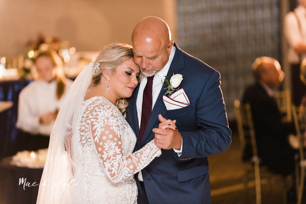 paige and cale's 1920s gatsby glam summer wedding at poland presbyterian church in poland ohio and mr anthony's banquet center in boardman ohio photographed by youngstown wedding photographer mae b photo-124.jpg