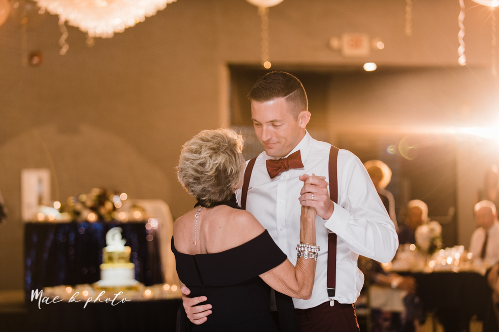 paige and cale's 1920s gatsby glam summer wedding at poland presbyterian church in poland ohio and mr anthony's banquet center in boardman ohio photographed by youngstown wedding photographer mae b photo-127.jpg