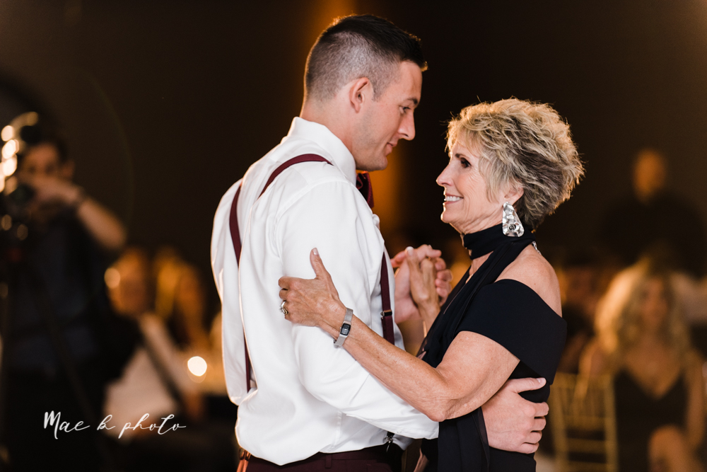 paige and cale's 1920s gatsby glam summer wedding at poland presbyterian church in poland ohio and mr anthony's banquet center in boardman ohio photographed by youngstown wedding photographer mae b photo-129.jpg