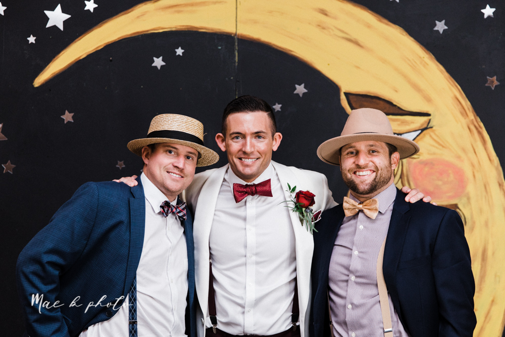 paige and cale's 1920s gatsby glam summer wedding at poland presbyterian church in poland ohio and mr anthony's banquet center in boardman ohio photographed by youngstown wedding photographer mae b photo-164.jpg