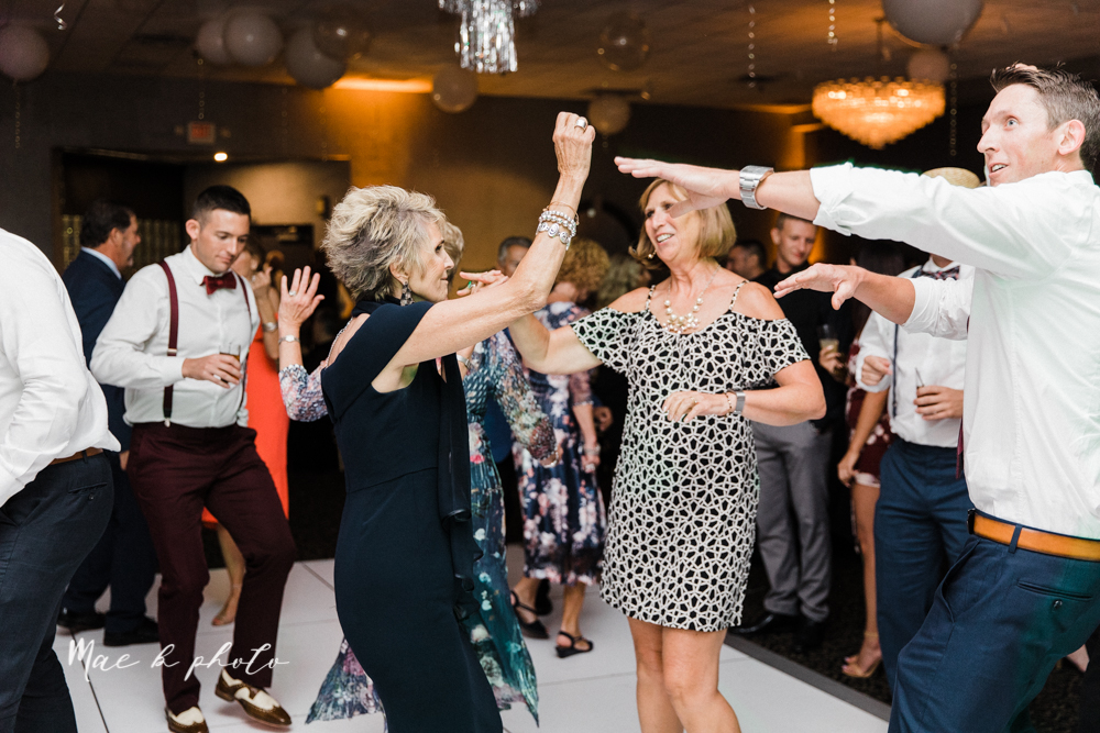 paige and cale's 1920s gatsby glam summer wedding at poland presbyterian church in poland ohio and mr anthony's banquet center in boardman ohio photographed by youngstown wedding photographer mae b photo-171.jpg