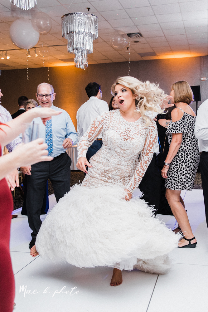paige and cale's 1920s gatsby glam summer wedding at poland presbyterian church in poland ohio and mr anthony's banquet center in boardman ohio photographed by youngstown wedding photographer mae b photo-175.jpg