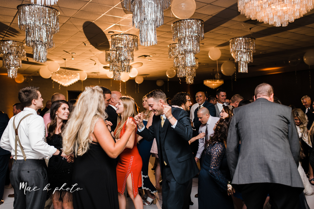 paige and cale's 1920s gatsby glam summer wedding at poland presbyterian church in poland ohio and mr anthony's banquet center in boardman ohio photographed by youngstown wedding photographer mae b photo-132.jpg