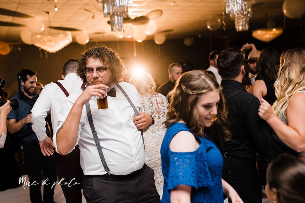 paige and cale's 1920s gatsby glam summer wedding at poland presbyterian church in poland ohio and mr anthony's banquet center in boardman ohio photographed by youngstown wedding photographer mae b photo-139.jpg