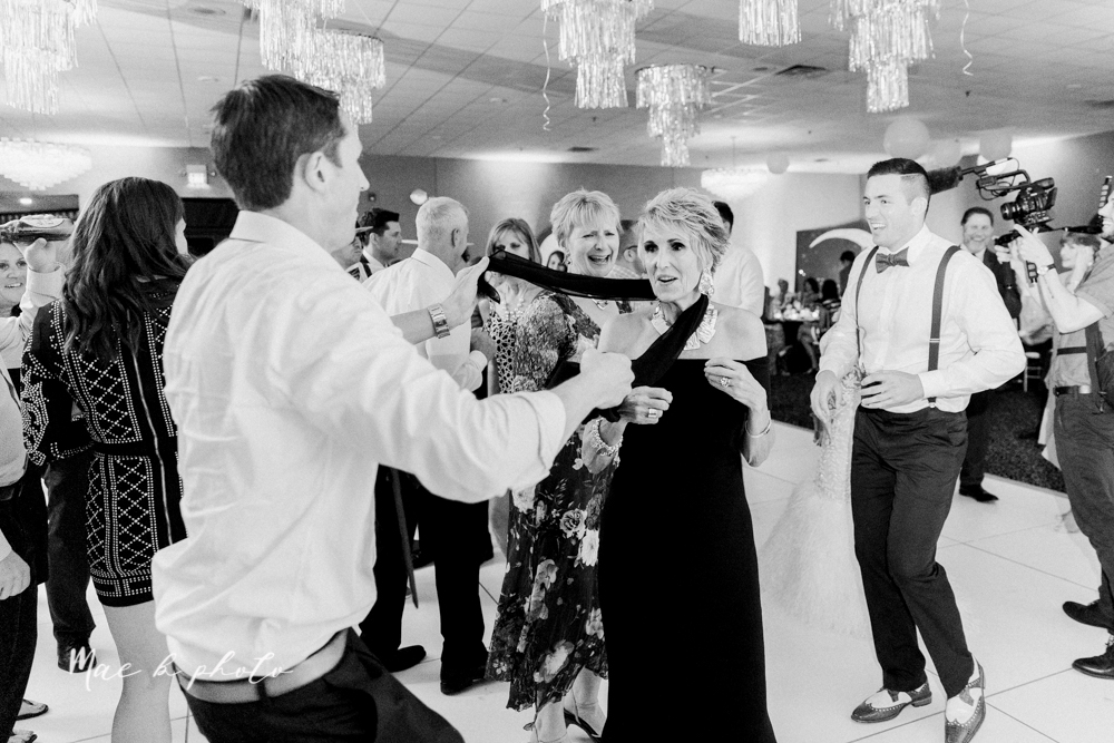 paige and cale's 1920s gatsby glam summer wedding at poland presbyterian church in poland ohio and mr anthony's banquet center in boardman ohio photographed by youngstown wedding photographer mae b photo-173.jpg