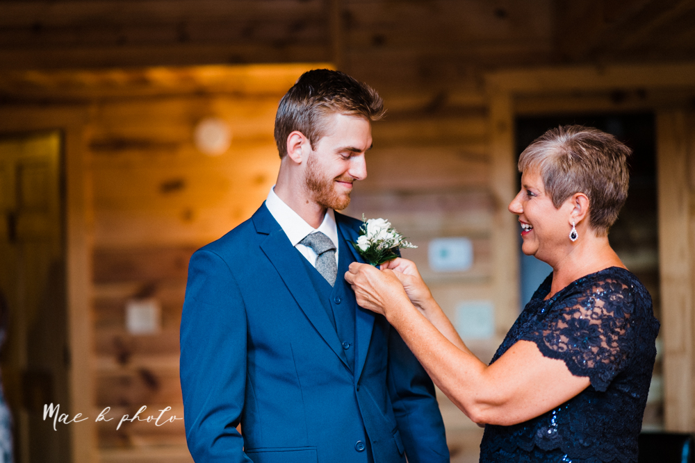 jess and donny's adventurous intimate summer cabin elopement in hocking hills state park in rockbridge ohio photographed by youngstown wedding photographer mae b photo-61.jpg