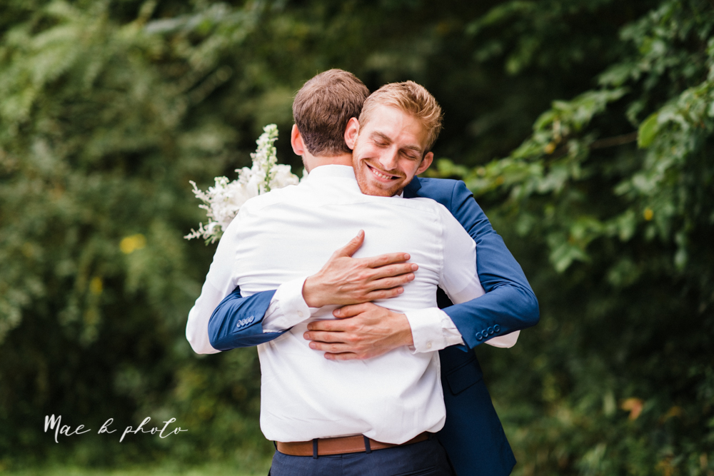 jess and donny's adventurous intimate summer cabin elopement in hocking hills state park in rockbridge ohio photographed by youngstown wedding photographer mae b photo-49.jpg