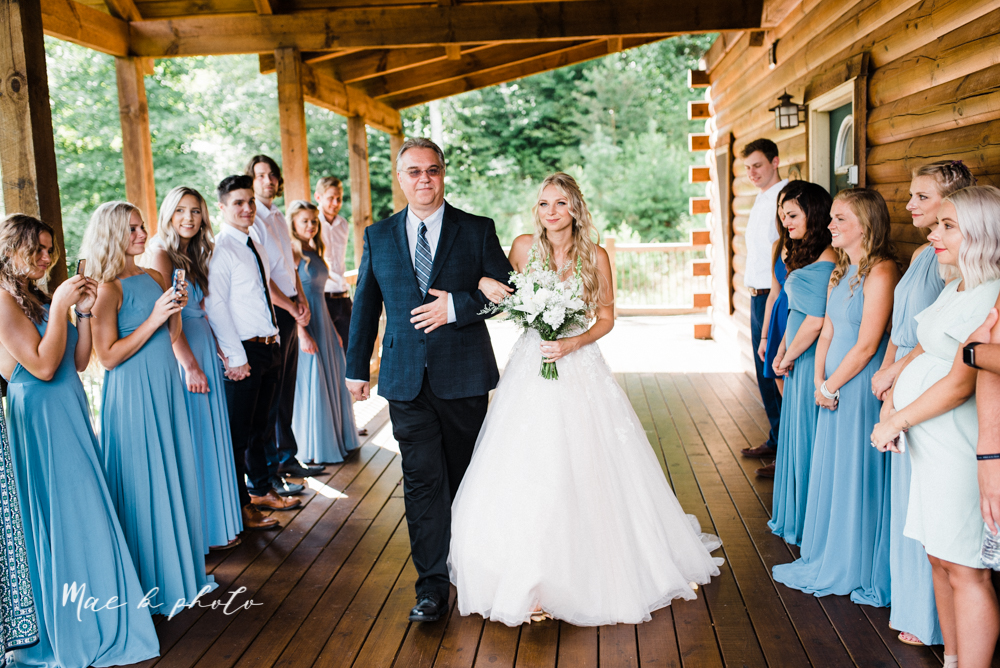 jess and donny's adventurous intimate summer cabin elopement in hocking hills state park in rockbridge ohio photographed by youngstown wedding photographer mae b photo-70.jpg