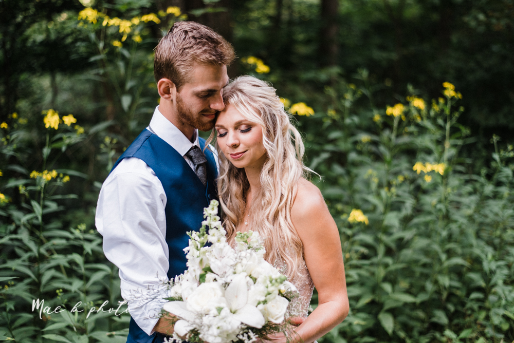 jess and donny's adventurous intimate summer cabin elopement in hocking hills state park in rockbridge ohio photographed by youngstown wedding photographer mae b photo-109.jpg
