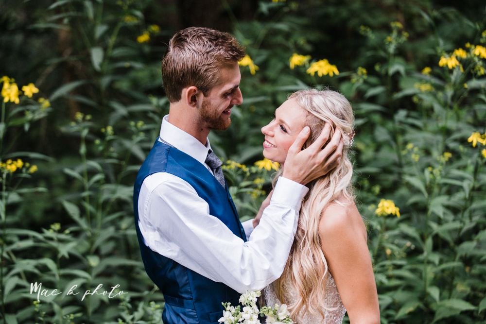 jess and donny's adventurous intimate summer cabin elopement in hocking hills state park in rockbridge ohio photographed by youngstown wedding photographer mae b photo-104.jpg