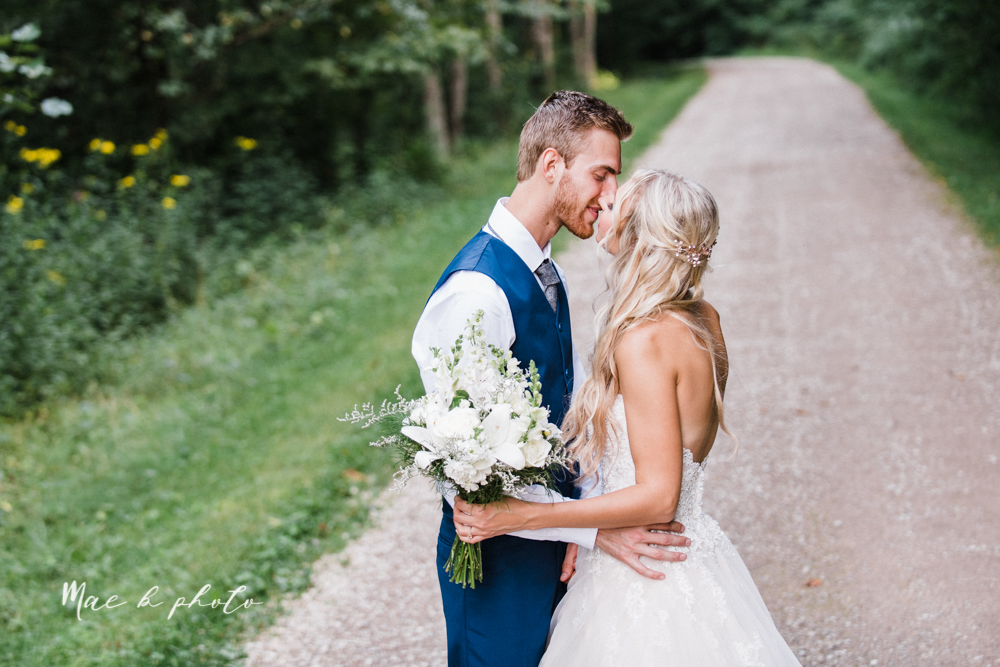 jess and donny's adventurous intimate summer cabin elopement in hocking hills state park in rockbridge ohio photographed by youngstown wedding photographer mae b photo-101.jpg