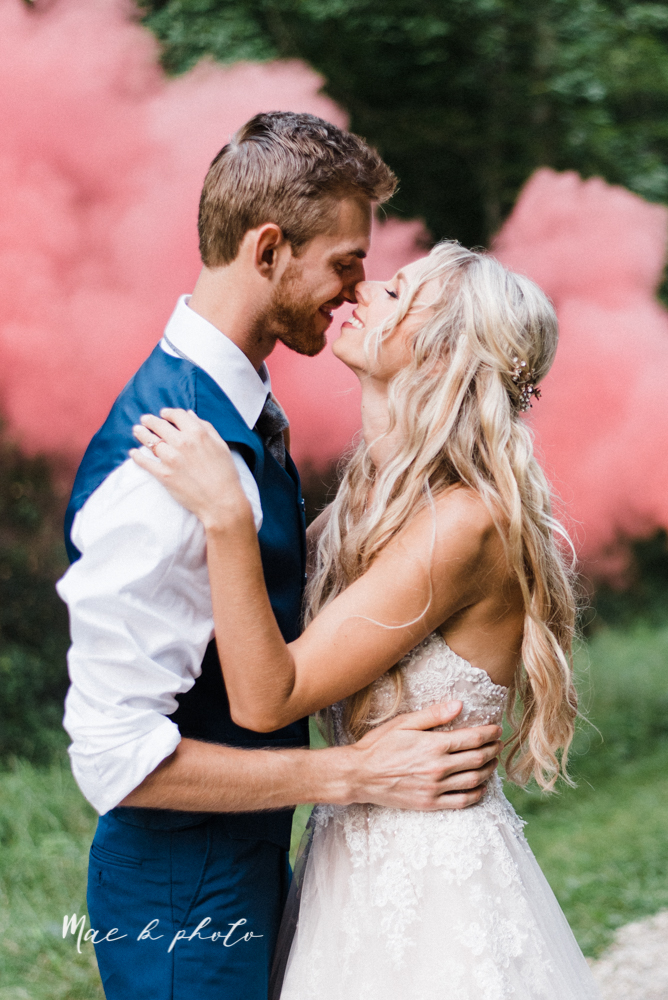 jess and donny's adventurous intimate summer cabin elopement in hocking hills state park in rockbridge ohio photographed by youngstown wedding photographer mae b photo-133.jpg