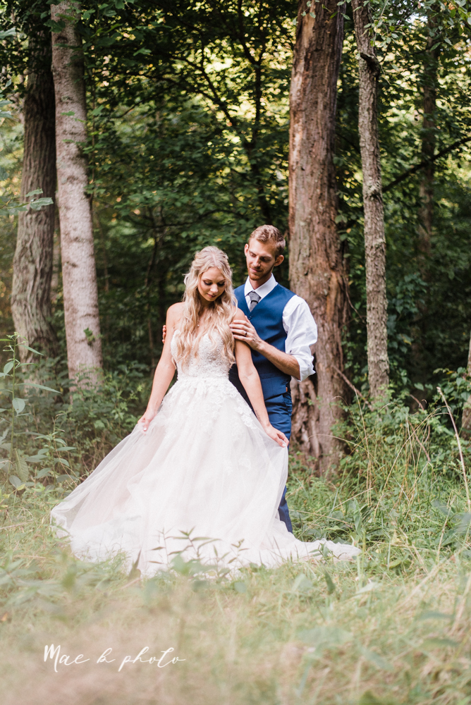 jess and donny's adventurous intimate summer cabin elopement in hocking hills state park in rockbridge ohio photographed by youngstown wedding photographer mae b photo-119.jpg