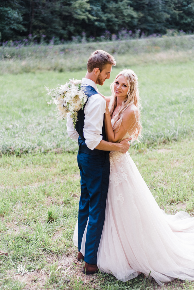 jess and donny's adventurous intimate summer cabin elopement in hocking hills state park in rockbridge ohio photographed by youngstown wedding photographer mae b photo-129.jpg