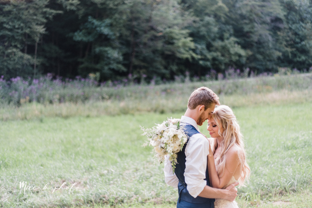 jess and donny's adventurous intimate summer cabin elopement in hocking hills state park in rockbridge ohio photographed by youngstown wedding photographer mae b photo-131.jpg