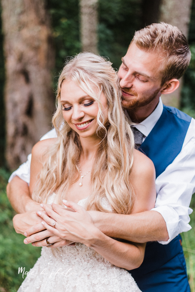 jess and donny's adventurous intimate summer cabin elopement in hocking hills state park in rockbridge ohio photographed by youngstown wedding photographer mae b photo-117.jpg