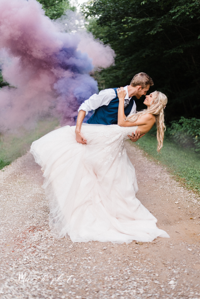 jess and donny's adventurous intimate summer cabin elopement in hocking hills state park in rockbridge ohio photographed by youngstown wedding photographer mae b photo-136.jpg