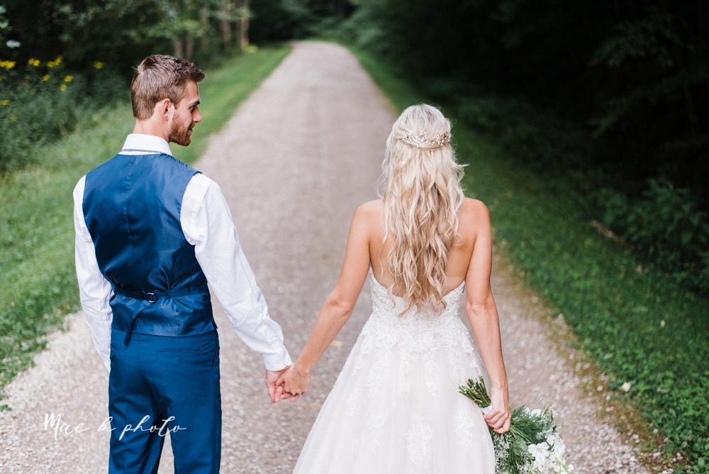 jess and donny's adventurous intimate summer cabin elopement in hocking hills state park in rockbridge ohio photographed by youngstown wedding photographer mae b photo-97.jpg