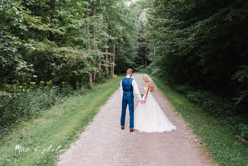 jess and donny's adventurous intimate summer cabin elopement in hocking hills state park in rockbridge ohio photographed by youngstown wedding photographer mae b photo-99.jpg
