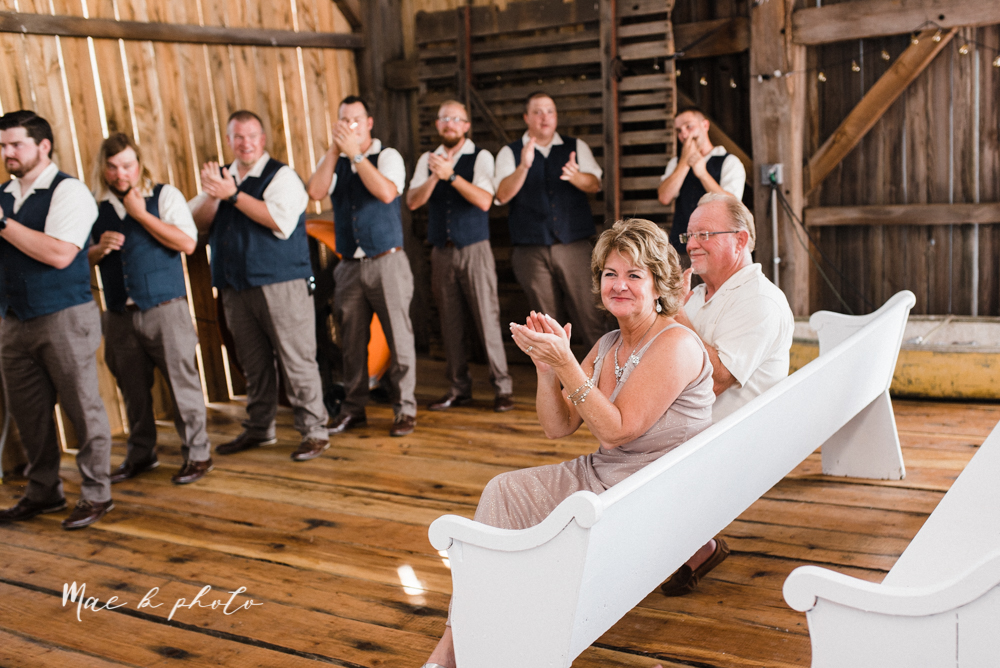 chelsea and jared's simple and elegant rustic barn wedding at my wish weddings in new springfield ohio photographed by youngstown wedding photographer mae b photo-55.jpg