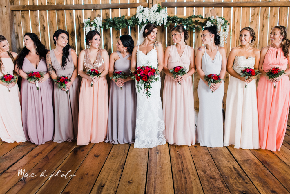 chelsea and jared's simple and elegant rustic barn wedding at my wish weddings in new springfield ohio photographed by youngstown wedding photographer mae b photo-69.jpg
