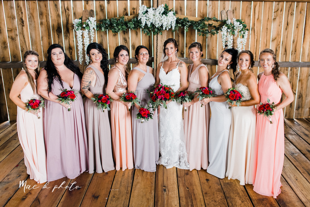 chelsea and jared's simple and elegant rustic barn wedding at my wish weddings in new springfield ohio photographed by youngstown wedding photographer mae b photo-62.jpg