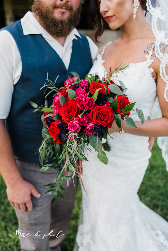 chelsea and jared's simple and elegant rustic barn wedding at my wish weddings in new springfield ohio photographed by youngstown wedding photographer mae b photo-89.jpg