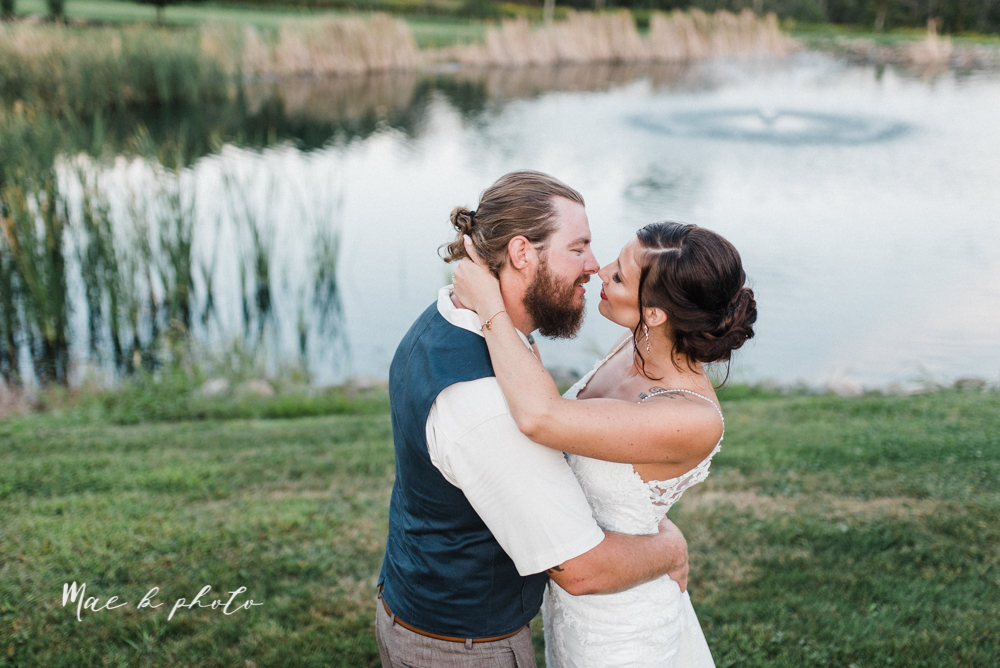 chelsea and jared's simple and elegant rustic barn wedding at my wish weddings in new springfield ohio photographed by youngstown wedding photographer mae b photo-139.jpg