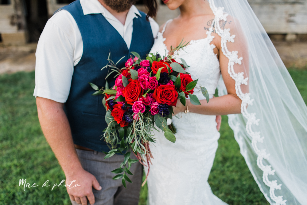 chelsea and jared's simple and elegant rustic barn wedding at my wish weddings in new springfield ohio photographed by youngstown wedding photographer mae b photo-88.jpg