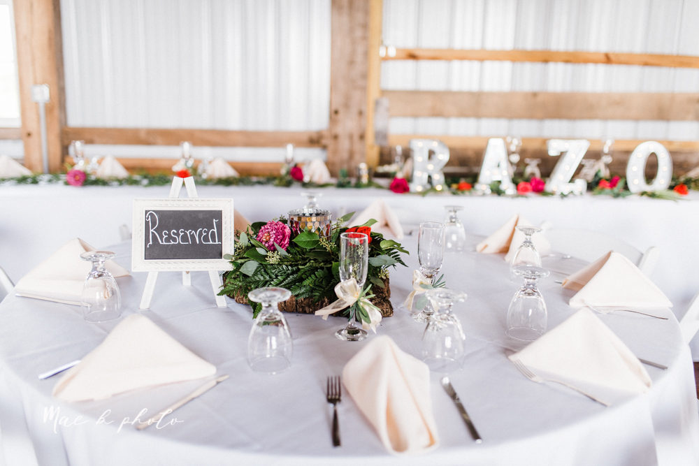 chelsea and jared's simple and elegant rustic barn wedding at my wish weddings in new springfield ohio photographed by youngstown wedding photographer mae b photo-207.jpg